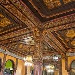 Inside ceiling artcraft design