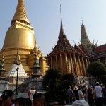 Photo of The Chakri Group (Phra Thinang Chakri Maha Prasat)
