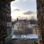 Stadtmauer Foto