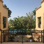 1 st floor access to Ishtar Terrace