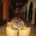 Foto de El Claustro Restaurante