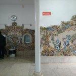 صورة فوتوغرافية لـ Sintra Railway Station
