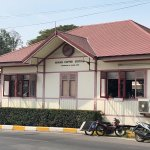 Photo de Hua Hin Railway Station