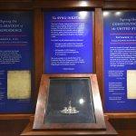Display in the Great Essentials Exhibit