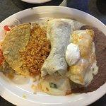 Mexicali Border Cafe Photo