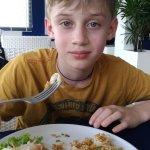 Foto de Nok Seafood Restaurant