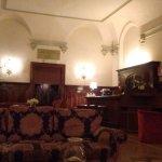 Photo de Hotel Abbazia