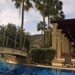Columbia Beach Resort Pissouri Foto