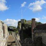Foto de Carisbrooke Castle