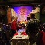 Oregon Cabaret Theatre resmi