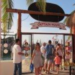 Foto de Capitan Hook Cancún