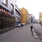 Fotografia lokality Hotel Danubia Gate Bratislava