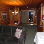 Foto de Cedar Lodge & Settlement