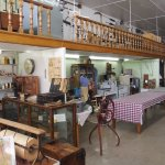 Museo storico del Mid West. Arte e cultura dell'Iowa