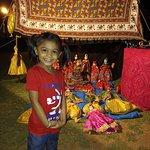 Photo de Hotel Royal Orchid, Jaipur