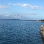 Great Views of Montego Bay Airport Landings