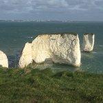 Harrys Rocks