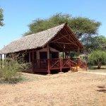Voyager Ziwani, Tsavo West Photo