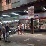 Mercadao - Sao Paulo Municipal Market Foto