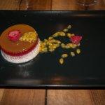 صورة فوتوغرافية لـ Vert Lodge Restaurant