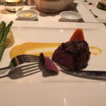 Photo of Cafe des Amis Fine Dining