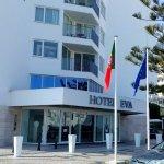 Hotel Eva Foto