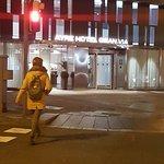 Photo de Ayre Hotel Gran Via