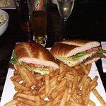 Sandwich de Milanesa sublime