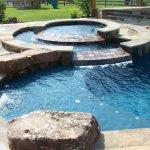 3D Pools and Landscape is an architectural design-build company for swimming pools, landscape.