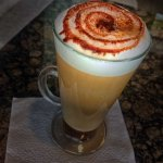Try our Mochaccino
