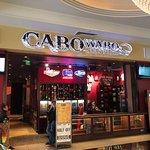 Photo de Cabo Wabo Cantina