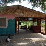 Sentrim Tsavo East Foto
