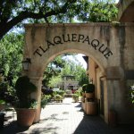 Φωτογραφία: Tlaquepaque Arts & Crafts Village
