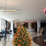 Novotel Hyderabad Airport Photo