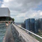 Marina Bay Sands Foto