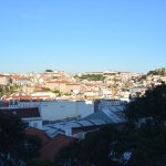 view from the miradouro
