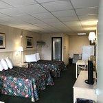 Surf Inn Suites Foto