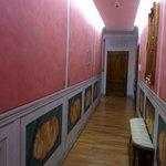 Photo de Hotel Chiusarelli