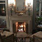Foto de Forsyth Park Inn