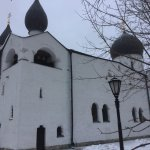 Photo of Church of the Intercession of the Mother of God
