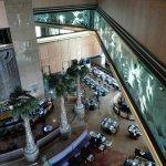 InterContinental Johannesburg Sandton Towers Foto