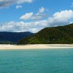 Photo of Wilsons Abel Tasman