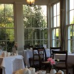 Bartley Lodge Orangery