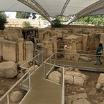 Foto de Tarxien Temples
