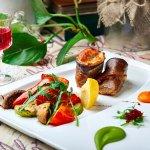 Foto van Baczewski Restaurant