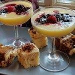 Foto de Aubergine Cafe