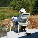 Otters Pond Bed and Breakfast Foto