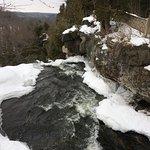 Photo de Inglis Falls