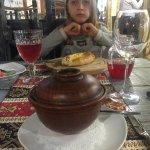 Photo of Caucasian Restaurant V Tsarskikh Konyushnyakh