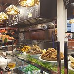 Photo of Bar Central la Boqueria